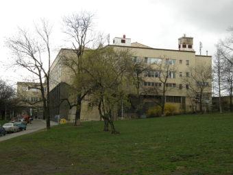 Sokol Vinohrady Praha